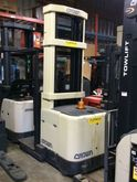 2000 Crown SP3020-30 Forklifts