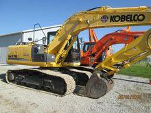 Used 2012 Kobelco SK