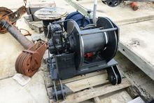 2008 LINK-BELT Attachment Winch