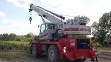2013 LINK-BELT RTC-8050 II Roug