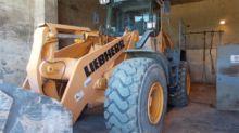 2011 LIEBHERR L566 2PLUS2 Loade