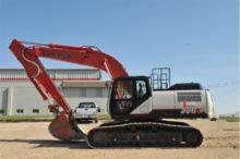 2015 LINK-BELT 300X4 Excavators