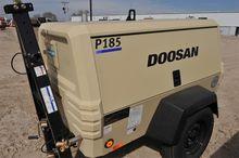 2015 DOOSAN P185WDZ-T4F Air com