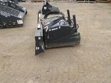 2015 Bobcat Planer, 24 in. High