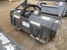 2014 Bobcat 60FRST Brush cutter