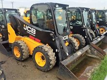 2012 Jcb New Generation 300 Ski