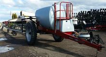 2009 Case Ih SRX160 Sprayer