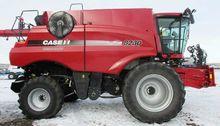 2014 Case Ih 8230 Combines