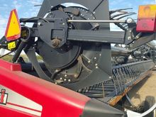 2014 Case Ih 2152 Harvesters