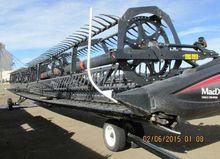 2014 Macdon D65 Harvesters