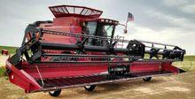 2002 Case Ih 1042 Harvesters