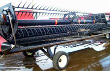2011 Case Ih 2152 Harvesters