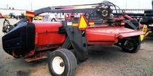2001 Hesston 1275 Mower conditi
