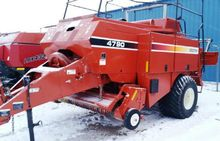Used 2006 Hesston 47