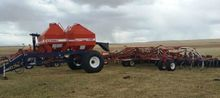 1997 MAXIM EQUIPMENT SEEDERS