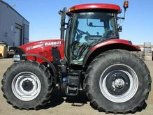 2012 Case Ih MAXXUM 120 Tractor