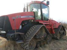 2002 Case Ih STX375 Tractors