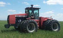 1997 Case Ih 9380 Tractors