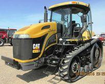 2006 Challenger MT755B Tractors
