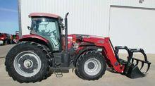2012 Case Ih PUMA 185 Tractors