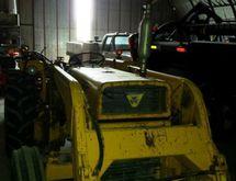 Massey Ferguson 40 Tractors