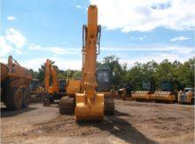 2014 LIUGONG CLG936D Excavators