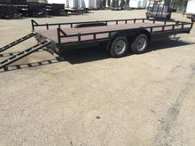 2016 Playcraft RV-16 Car hauler