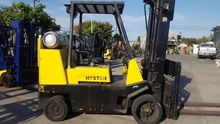 2006 HYSTER S100XL Forklifts