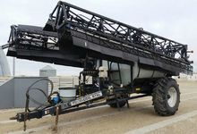 2002 S67XL EQUIPMENT SPRAYER