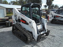 New BOBCAT T650 Skid