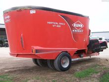 2011 KUHN VT1100 Feeders
