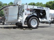 Used 2006 SCHWING P3