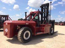 1984 TAYLOR TY620L Forklifts