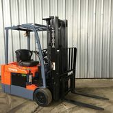 2010 Toyota 7FBE18 Forklifts