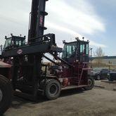 2007 TAYLOR TEC155H Forklifts