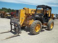 2005 JCB 506C Forklifts