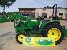 2014 JOHN DEERE 4052M Tractors
