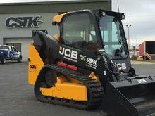 New 2015 Jcb 190T Sk
