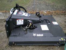 New 2014 Bobcat RC66