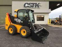 New 2016 Jcb 225 T4
