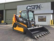 New 2015 Jcb 225T Sk