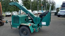 1998 WOODCHUCK WC12A Chipper