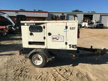Used 2006 Terex T45