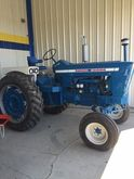 1969 FORD 5000 Tractors