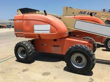 Used 2007 Jlg 600S W