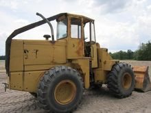 1978 FORD A64 Wheel loaders