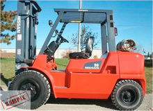 2005 NISSAN JPD90Y Forklifts
