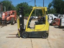 2009 Hyster S30FT Fortis Advanc