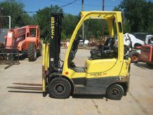 2011 Hyster H30FT Fortis Advanc