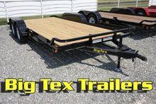 New 2016 Big Tex Tra